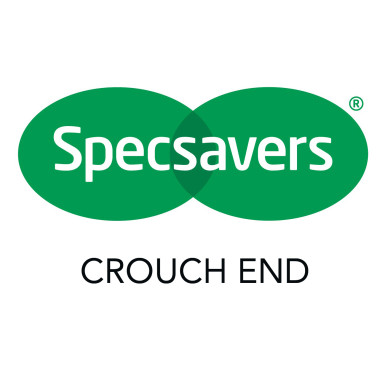Specsavers Crouch End Logo